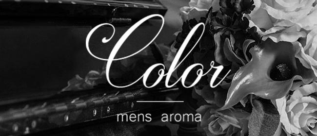 メンズアロマ Color(熊本市メンズエステ)