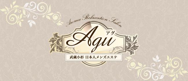 Agu~アグ(武蔵小杉メンズエステ)
