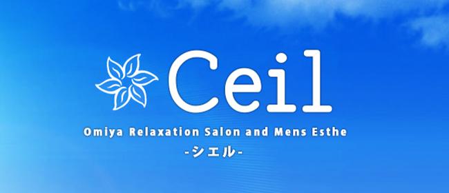 Ceil-シエル-(大宮メンズエステ)